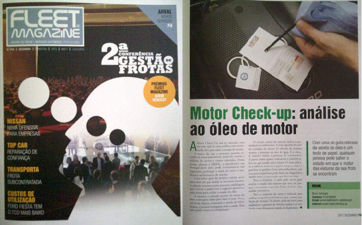 Fleet Magazine [Dezembro.2013]