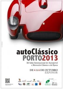 autoClássico PORTO2013