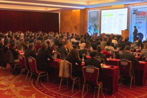 Conferência Gestão de Frotas